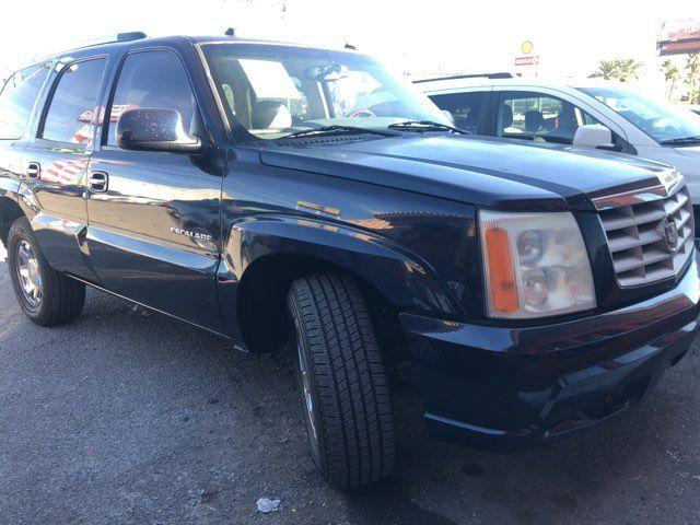 2005 Cadillac Escalade CAR PROS AUTO CENTER (702) 405-9905 Las Vegas, Nevada 1