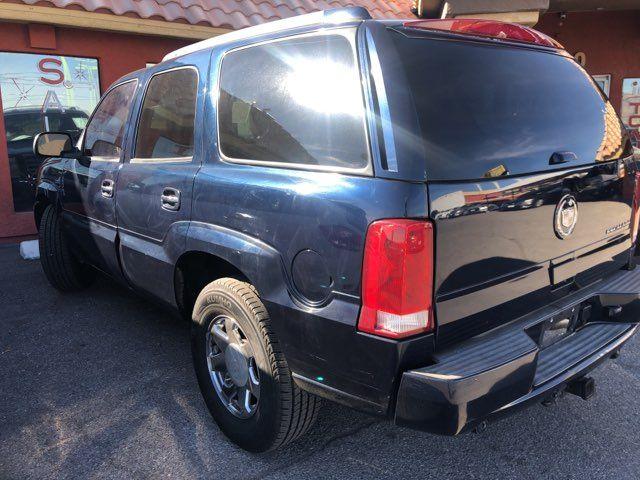 2005 Cadillac Escalade CAR PROS AUTO CENTER (702) 405-9905 Las Vegas, Nevada 3