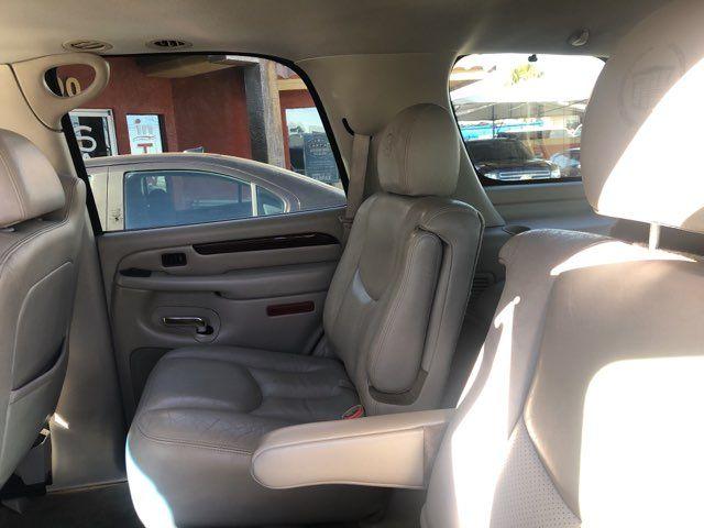 2005 Cadillac Escalade CAR PROS AUTO CENTER (702) 405-9905 Las Vegas, Nevada 4