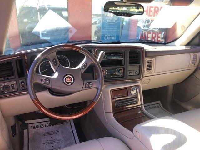 2005 Cadillac Escalade CAR PROS AUTO CENTER (702) 405-9905 Las Vegas, Nevada 6