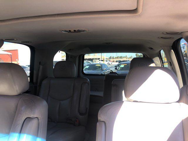 2005 Cadillac Escalade CAR PROS AUTO CENTER (702) 405-9905 Las Vegas, Nevada 7