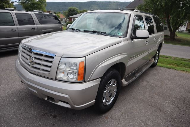 2005 Cadillac Escalade ESV in Lock Haven, PA 17745