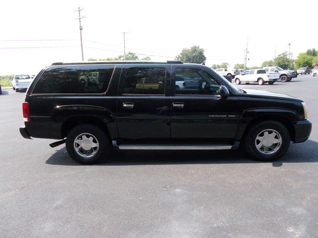 2005 Cadillac Escalade ESV Shelbyville, TN 10