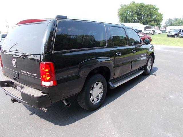 2005 Cadillac Escalade ESV Shelbyville, TN 12