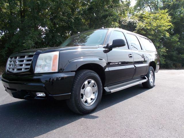 2005 Cadillac Escalade ESV Shelbyville, TN 5