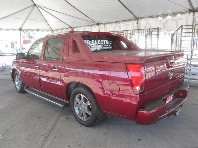2005 Cadillac Escalade EXT Gardena, California 1