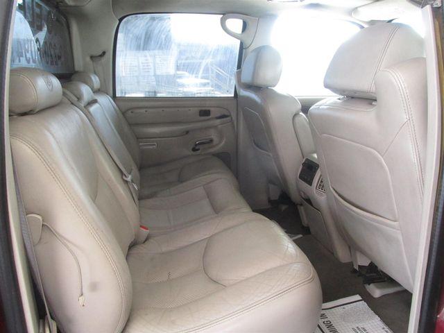 2005 Cadillac Escalade EXT Gardena, California 11