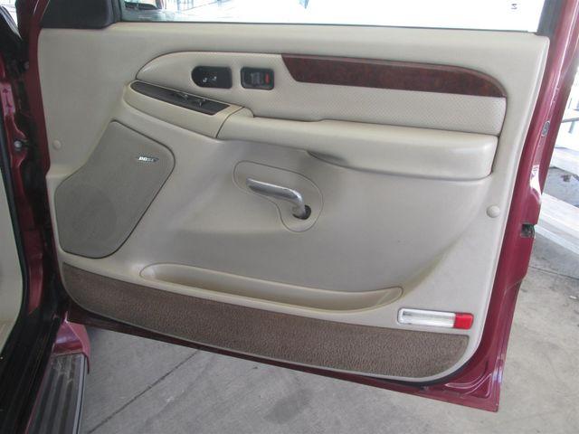 2005 Cadillac Escalade EXT Gardena, California 12