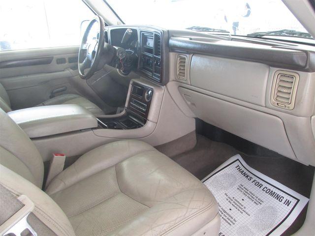 2005 Cadillac Escalade EXT Gardena, California 7
