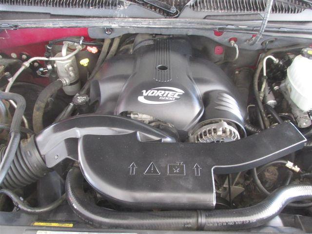 2005 Cadillac Escalade EXT Gardena, California 14