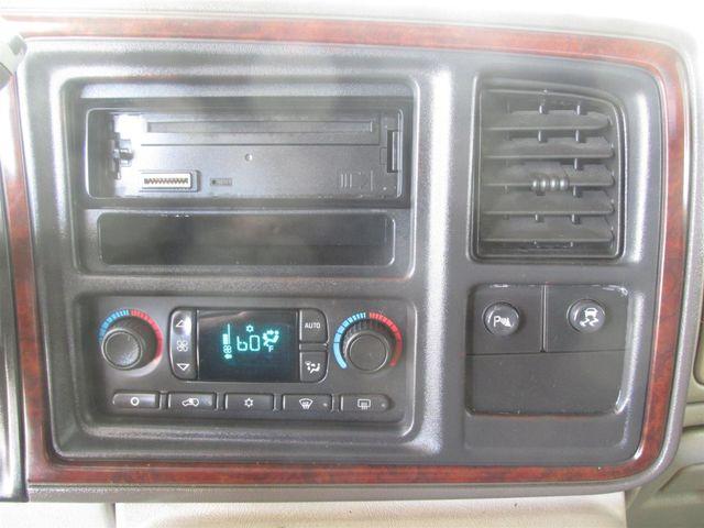 2005 Cadillac Escalade EXT Gardena, California 6