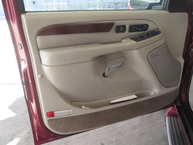 2005 Cadillac Escalade EXT Gardena, California 8