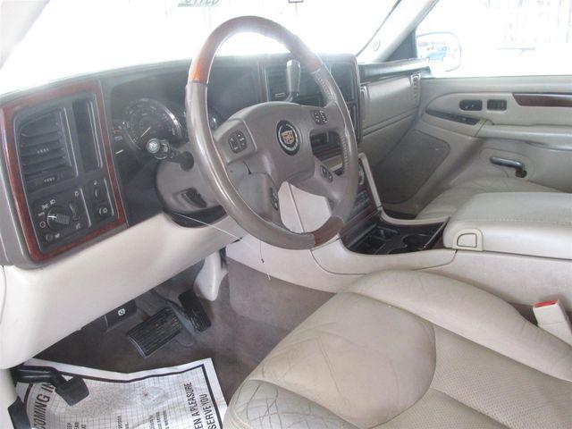 2005 Cadillac Escalade EXT Gardena, California 4