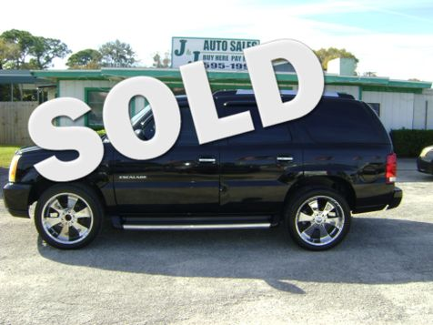 2005 Cadillac Escalade LUXURY in Fort Pierce, FL