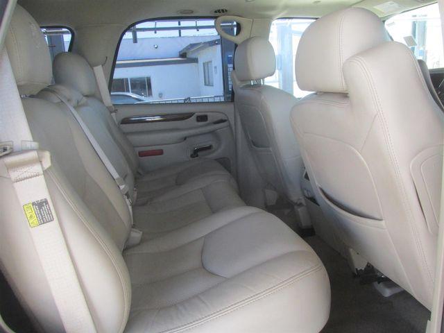 2005 Cadillac Escalade Gardena, California 11