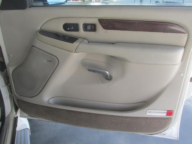 2005 Cadillac Escalade Gardena, California 12