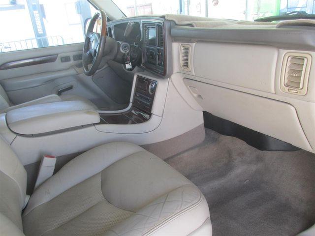 2005 Cadillac Escalade Gardena, California 7