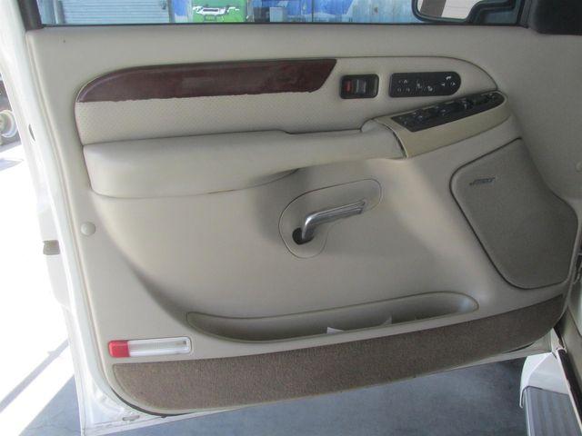 2005 Cadillac Escalade Gardena, California 8