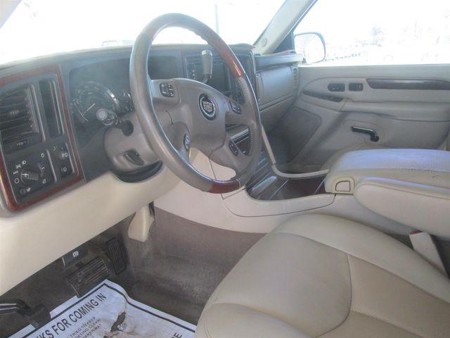 2005 Cadillac Escalade Gardena, California 4