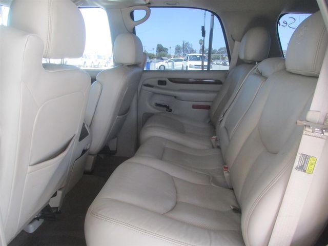 2005 Cadillac Escalade Gardena, California 9