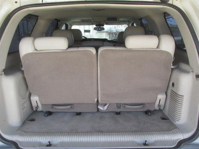 2005 Cadillac Escalade Gardena, California 10