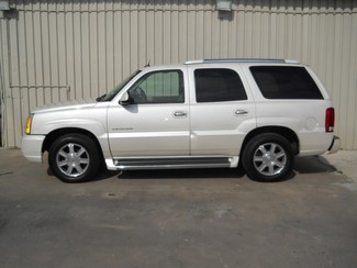 2005 Cadillac Escalade Houston, Texas