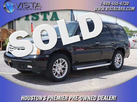 2005 Cadillac Escalade  in Houston, Texas