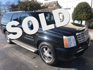 2005 Cadillac Escalade ESV in Knoxville, Tennessee 37920