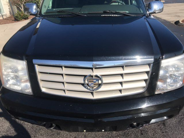 2005 Cadillac Escalade ESV Knoxville, Tennessee 14