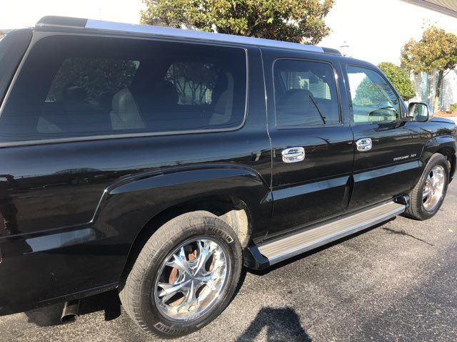 2005 Cadillac Escalade ESV Knoxville, Tennessee 2