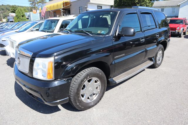 2005 Cadillac Escalade in Lock Haven, PA 17745