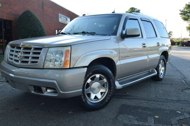 2005 Cadillac Escalade in Memphis Tennessee, 38128