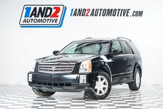 2005 Cadillac SRX V6 in Dallas TX