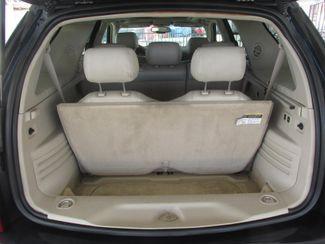 2005 Cadillac SRX Gardena, California 11