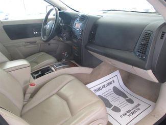 2005 Cadillac SRX Gardena, California 8