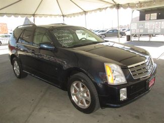 2005 Cadillac SRX Gardena, California 3
