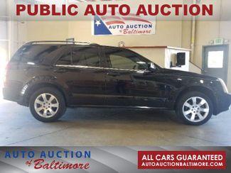 2005 Cadillac SRX  | JOPPA, MD | Auto Auction of Baltimore  in Joppa MD