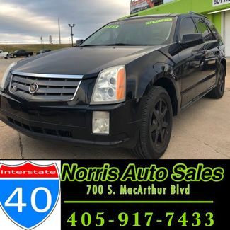2005 Cadillac SRX  in Oklahoma City OK