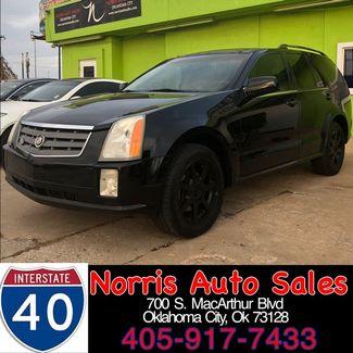 2005 Cadillac SRX  in Oklahoma City OK