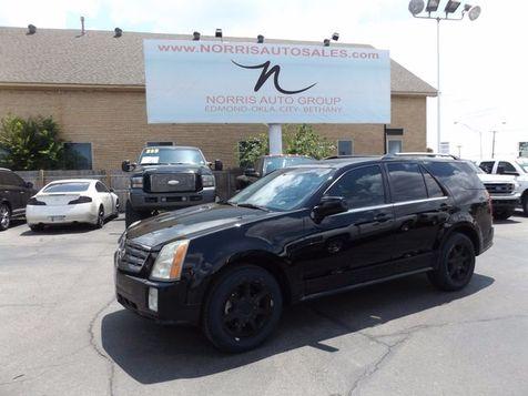 2005 Cadillac SRX  | Oklahoma City, OK | Norris Auto Sales (I-40) in Oklahoma City, OK