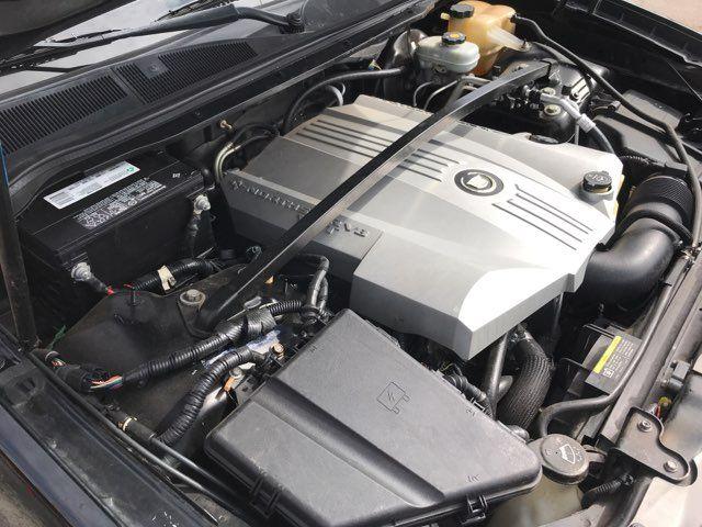 2005 Cadillac SRX in Oklahoma City, OK 73122