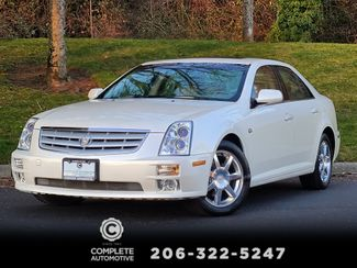 2005 Cadillac STS 3.6 V6 Luxury