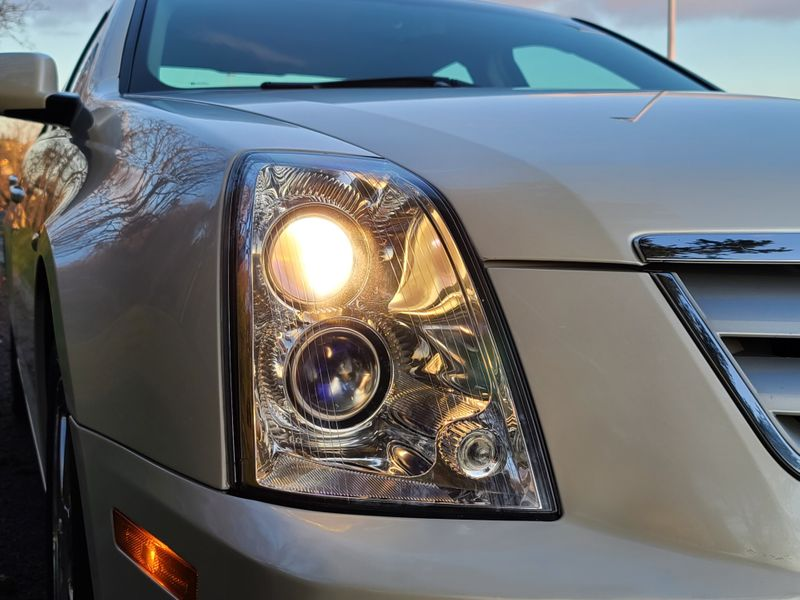 2005 Cadillac STS 36 V6 Luxury Premium Package 71000 Miles Local 1 Owner History  city Washington  Complete Automotive  in Seattle, Washington