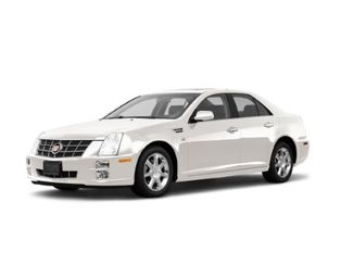 2005 Cadillac STS Chico, CA