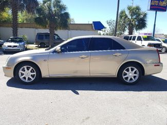 2005 Cadillac STS V6 Dunnellon, FL 5