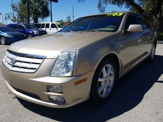 2005 Cadillac STS V6 Dunnellon, FL 6