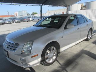 2005 Cadillac STS Gardena, California