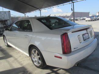 2005 Cadillac STS Gardena, California 1