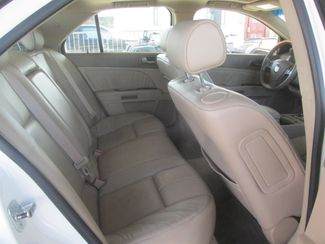 2005 Cadillac STS Gardena, California 12