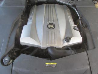 2005 Cadillac STS Gardena, California 15
